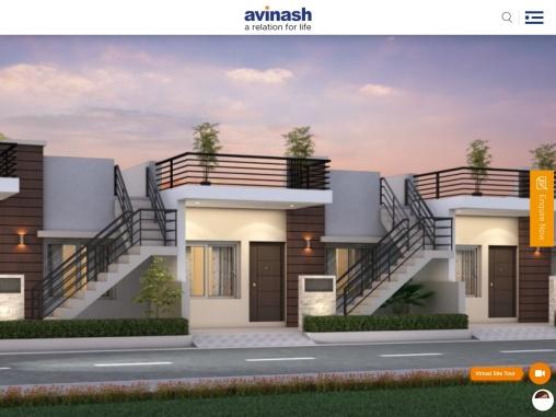 House for Sale in Raipur – Avinash Elite Homes