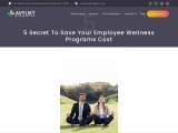 A Secret To Save Your Employee Wellness Programs Cost