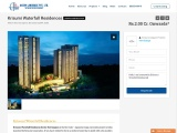 Krisumi Waterfall Residences Gurgaon