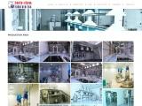Facilities – Chondroitin sulfate API manufacturers