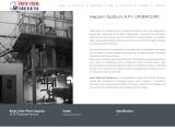 Contact Us – Swathi Engineering Works | Swathi Engineering Works