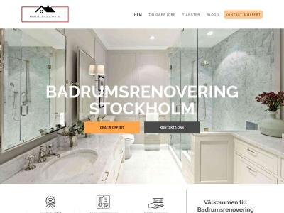 badrumsrenoveringarstockholm.com