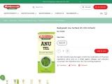 Buy Baidyanath Anu Tel (Oil) Nose Drops – 10 ml Online at Best Price | Baidyanath