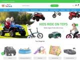 Best Online Toy Store in Dubai, UAE