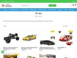 Buy RC Car Online in Dubai, UAE