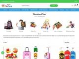 Buy Best Kids Educational Toys UAE