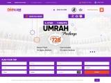 Affordable Hajj and Umrah Travel Agency in UK | Baitullah Travel