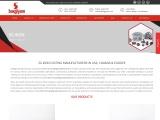 SG Iron Casting Manufacturers in USA – Bakgiyam Engineering