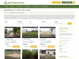 Residential Land For Sale in Satnaa