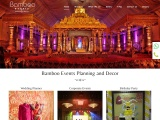 Event Management Services In Coimbatore