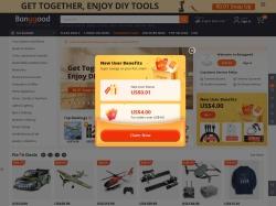 Banggood (International) screenshot