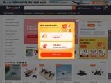 Banggood.com - skjermbilete