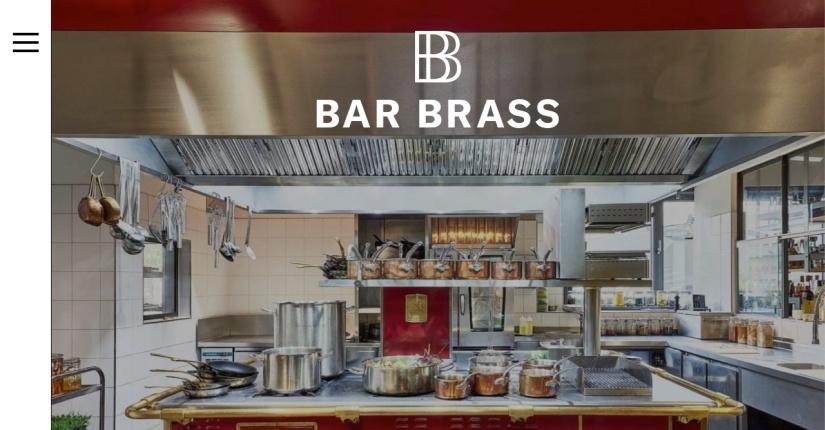 Bar Brass 1