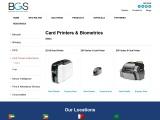 Buy card printers, Biometrics & more | Zebra & Fargo | UAE