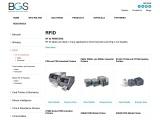 RFID Solutions – RFID printers, readers, antennas & more