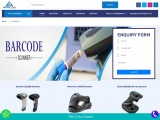 High Quality Barcode Scanner In Dubai At Low Cost