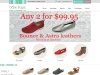 Gorgeous Womens Slide Sandals by Bare Traps