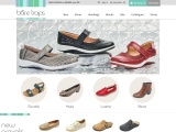 online store for women's shoes
