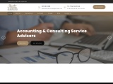 Accounting & Business Consultants in Canada- Barter Associates