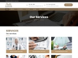 Accounting and Business Consulting services in Canada- Barter Associates
