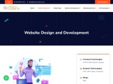 best website designing services in india – BeaconCoders