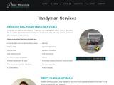 victoria handyman service.