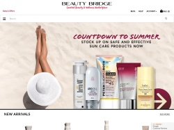 Beauty Bridge screenshot