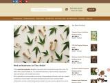 Weed and Mushrooms/Beaver Seed