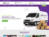 Next Day Courier Services UK – BeeCrown Logistics