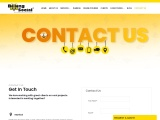 Contact Us – Beeing Social…….