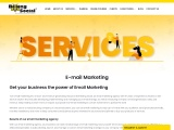 Email Marketing Services Company in Mumbai   Beeing Social