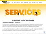 Media Planning & Media Buying Agency in Mumbai | Beeing Social