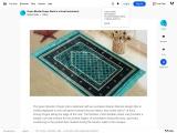 Kids Pray Mat – Green Muslim Prayer Mats Is a Great Investment