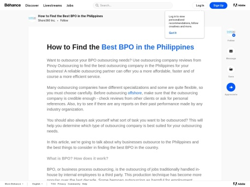 How to Find the Best BPO in the Philippines
