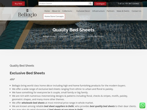 Designer Bed Sheets that Double Your Celebration