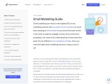Email Marketing Services- Benchmark Email