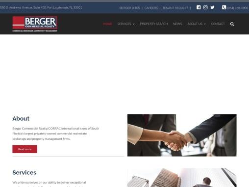 Berger Commercial Realty – Boynton Beach