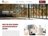 Tucson Criminal Defense Lawyer | Berry Law Offices