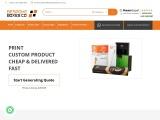 Premium Quality Bespoke Packaging Boxes | Custom Printed Boxes.