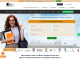Best Assignment Experts Australia: Assignment Writing Help