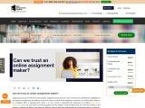 Online Assignment Helper Online