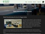 Bank Housekeeping Services In Nagpur India – besthousekeepingindia