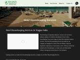 Hotel Housekeeping Services In Nagpur India – besthousekeepingindia