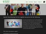 Housekeeping Manpower Supply Services In Nagpur India – besthousekeepingindia