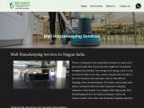 Mall Housekeeping Services In Nagpur India – besthousekeepingindia