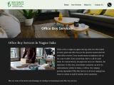Office Boy Services In Nagpur India – besthousekeepingindia