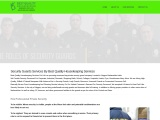 Security Guard Services In Nagpur India – besthousekeepingindia