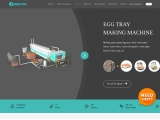 Egg Tray Machine – Click for Price Now | Beston Group