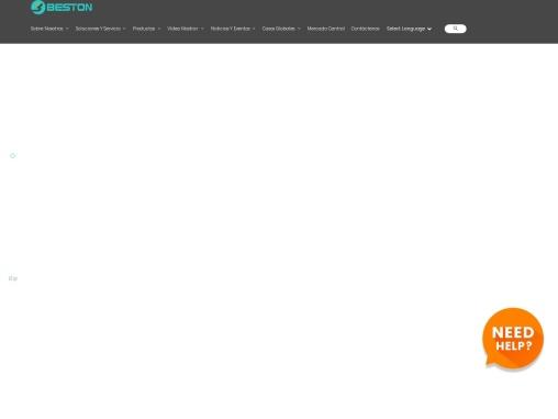 Beston Group – Beston (Henan) Machinery Co. ltd.