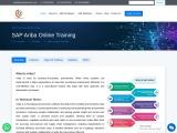SAP Ariba Online Course|  Best Online Career| Best Online Career